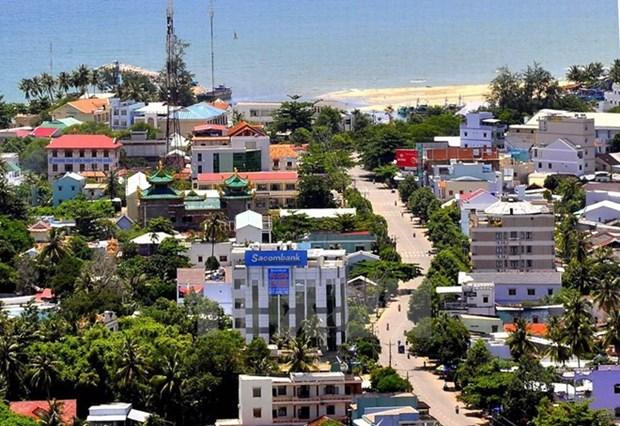 越南富国岛吸引投资金额达81亿多美元 hinh anh 1