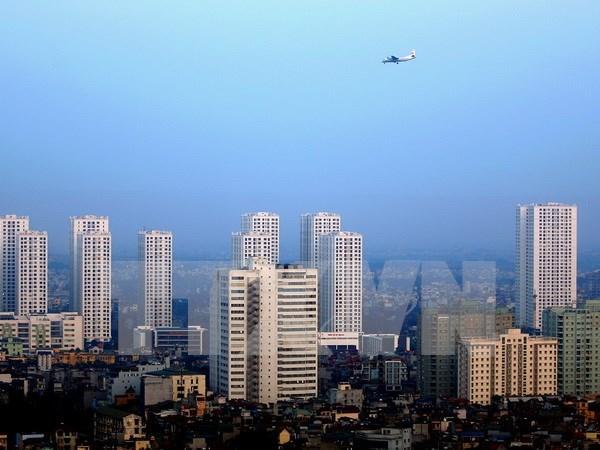 越共十二大:国际舆论高度评价越南经济前景 hinh anh 3
