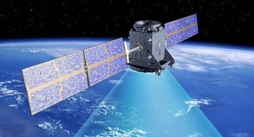 印度拟在越南建设卫星监测中心 hinh anh 1
