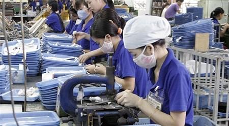 2016年1月份越南吸引外资13.34亿美元 hinh anh 1