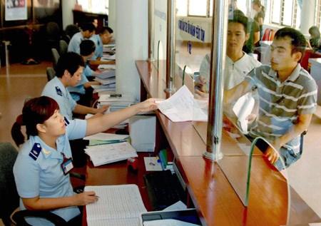 国际透明组织2015年清廉指数:越南升7位 hinh anh 1