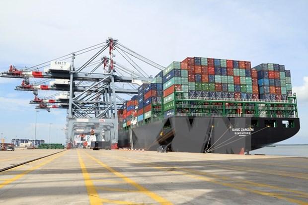 越共十二大:及早将越南基本建设成为面向现代化的工业国 hinh anh 1