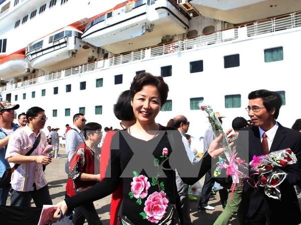 国际赞助商协助越南促进旅游业发展 hinh anh 1