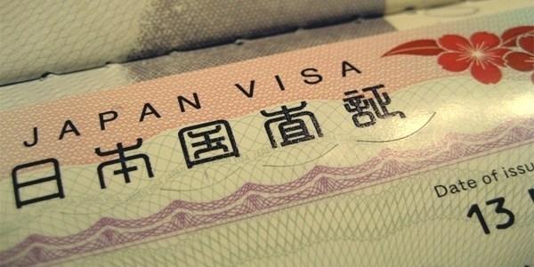 日本放宽对越南公民的短期签证发放条件 hinh anh 1