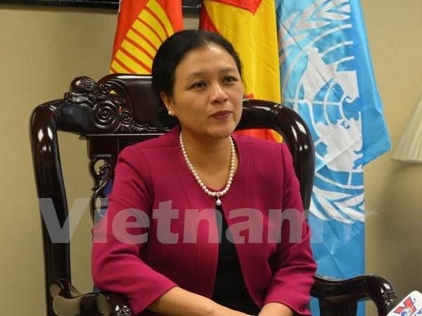 越南实现各项可持续发展目标中机遇与挑战并存 hinh anh 3
