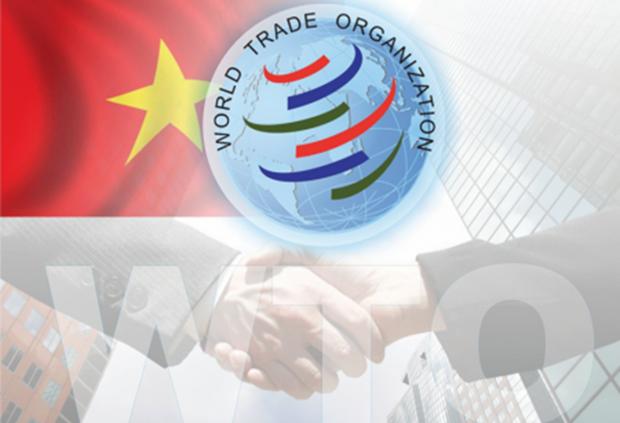 越南工商部部长武辉煌:采取适当措施 充分利用TPP优势 hinh anh 4