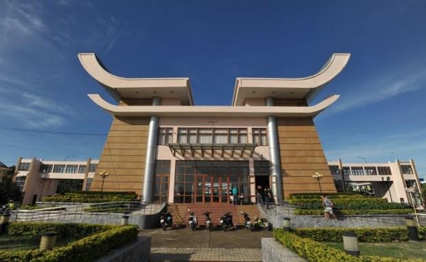 越南西宁省与柬埔寨接壤省份增强团结深化互信 hinh anh 1