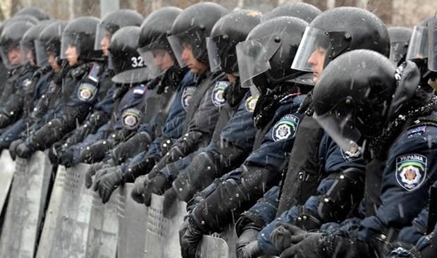 越南外交部领事局局长李国俊:没有任何越南籍公民被乌克兰拘捕 hinh anh 1