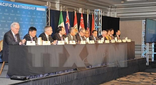 越南与墨西哥经贸投资合作混合委员会正式成立 hinh anh 1