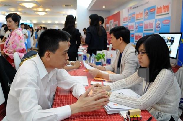 2015年越南人类发展报告正式公布 hinh anh 1