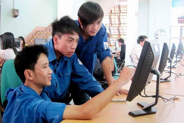 2016年茶荣力争为5000名劳动者提供就业机会 hinh anh 1