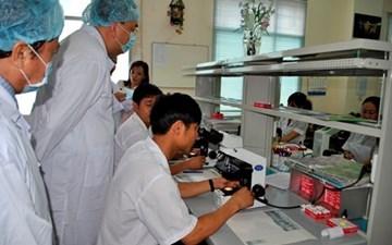 越南致力于科技人力资源培训 hinh anh 1