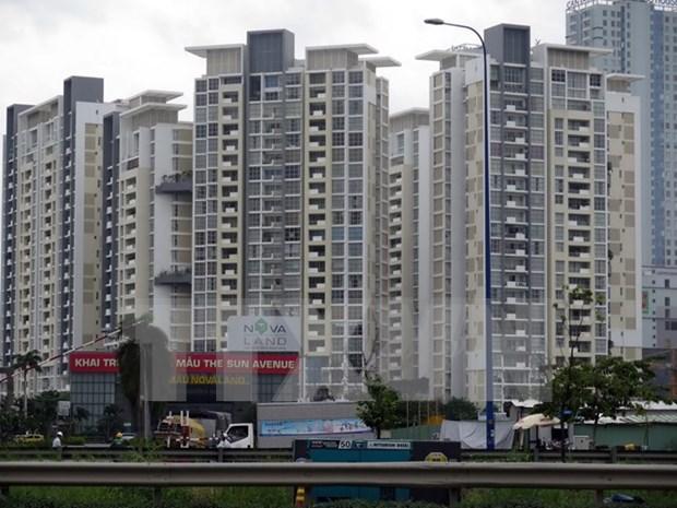 2015年河内住房成交量创历史纪录 hinh anh 1