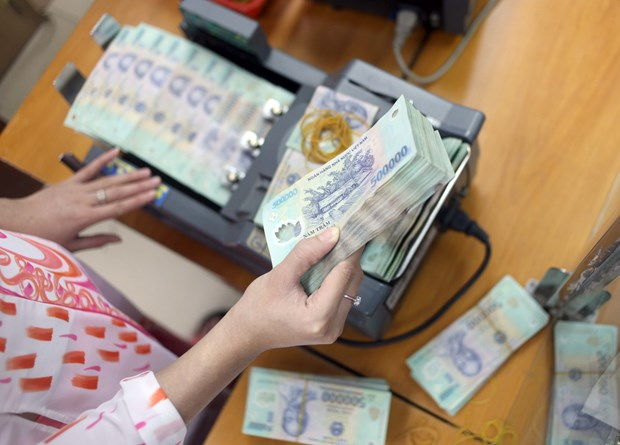 2015年河内市国家预算收入达155万亿越盾 hinh anh 1