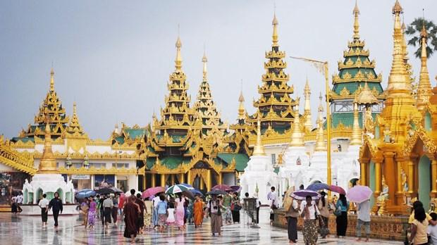 2016年春节期间泰国接待游客量有望达100万人次 hinh anh 1
