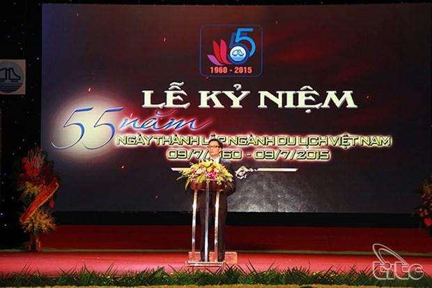 2015年越南旅游十大事件公布 hinh anh 1