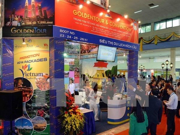 2015年越南旅游十大事件公布 hinh anh 3