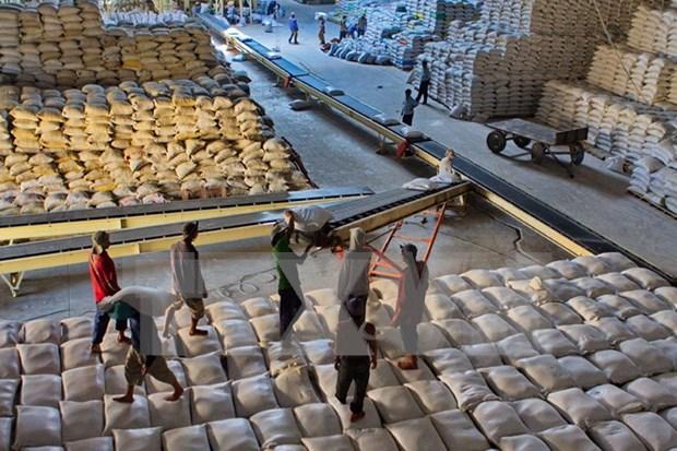 越南农产在欧洲市场站稳脚跟 hinh anh 1