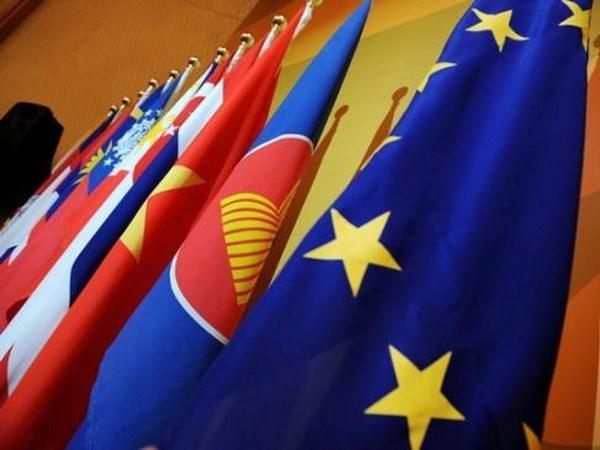泰国与东盟秘书处继续加强合作 hinh anh 1