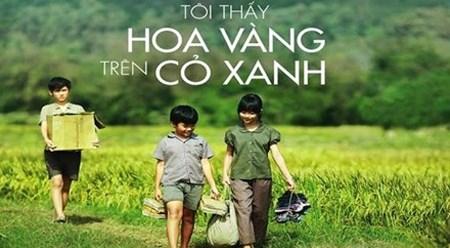 越南电影业见起春色 hinh anh 1
