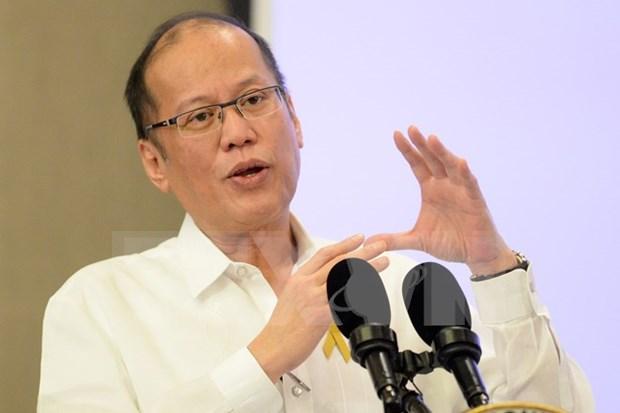 菲律宾批准2016~2017年出口发展计划 hinh anh 1