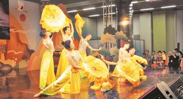 《跨太平洋伙伴关系协定》与越南文化身份 hinh anh 1