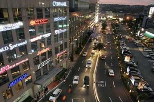 菲律宾下调2016年经济增长率 hinh anh 1