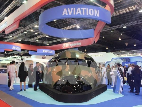 新加坡与美国签署新协议 降低成本 增强航空安全 hinh anh 1
