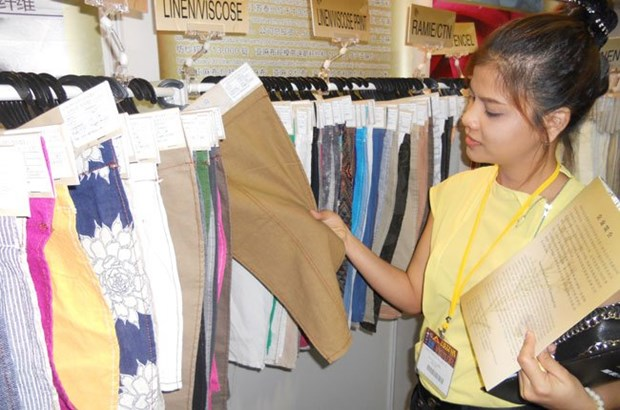 越南纺织服装企业应注重扩大国内市场 hinh anh 2