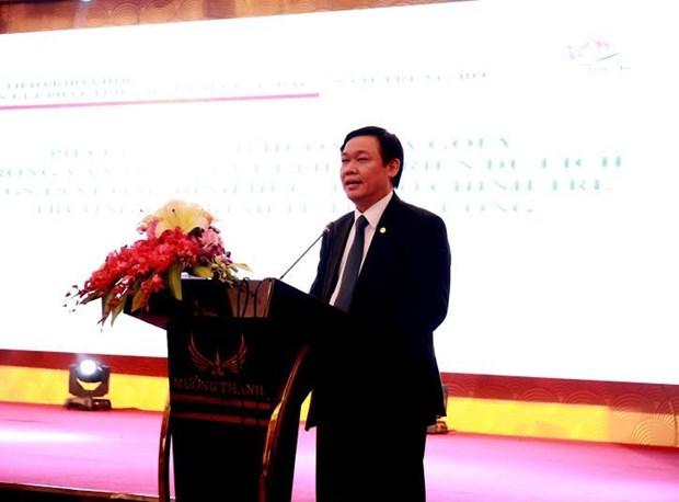 加强协调配合 推动越南北部-南中部地区旅游业发展 hinh anh 1