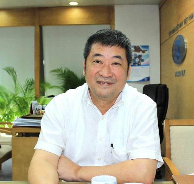 越南纺织服装企业应注重扩大国内市场 hinh anh 1