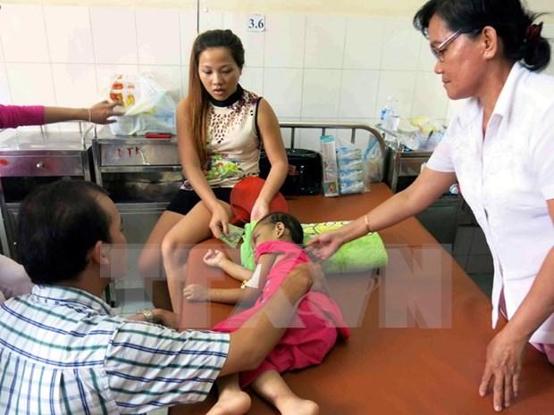 全社会携手消除针对妇女和女童的暴力行为 hinh anh 1