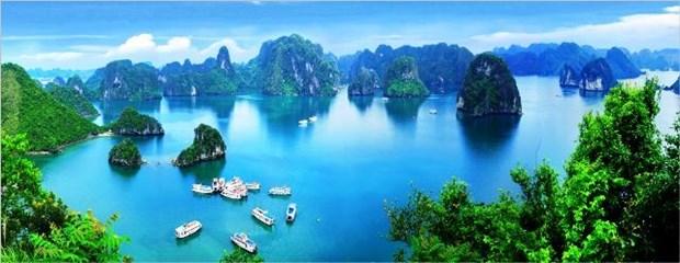 俄罗斯游客被选为2016年越南国际旅游博览会荣誉游客 hinh anh 1