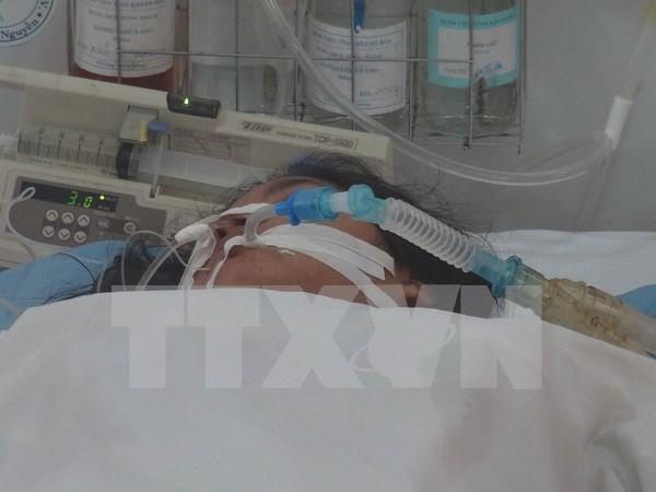 2010年以来柬埔寨发出现首例甲型H1N1流感死亡病例 hinh anh 1
