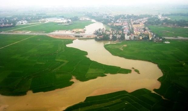 红河平原地区加强合作努力应对气候变化 hinh anh 1