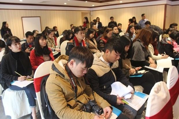 公民信息获取权与新闻自由权学术研讨会在河内举行 hinh anh 1
