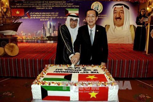 胡志明市愿为科威特等各国企业创造便利 hinh anh 1