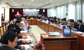 越南西北地区扩大八省大力推动旅游发展 hinh anh 1