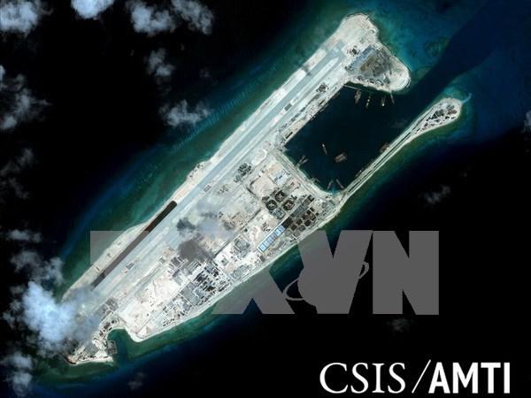 日本、澳大利亚、印度对东海紧张局势加剧深表担忧 hinh anh 1
