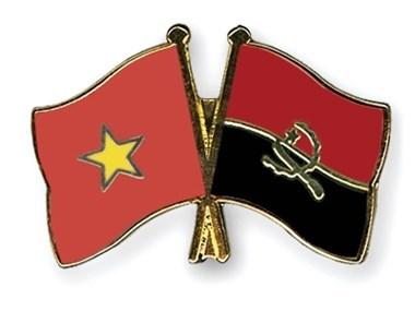 安哥拉愿与越南扩大合作 hinh anh 1