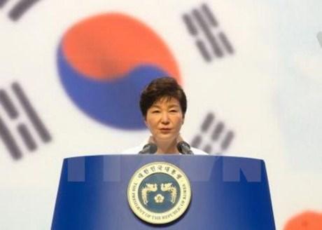 韩国向发展中国家提供总值5亿美元的官方发展援助 hinh anh 1