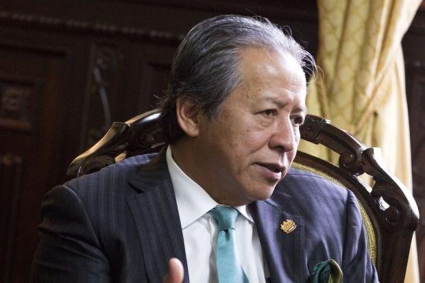 马来西亚与老挝同意扩大多个领域的合作 hinh anh 1