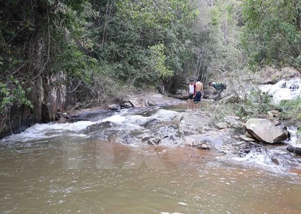 英国与越南配合调查三名英国游客在越南遇难案件 hinh anh 1