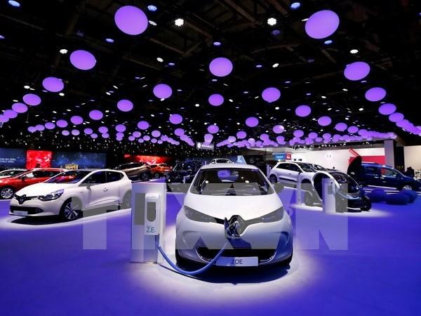 马来西亚1月份汽车销量大幅下降 hinh anh 1