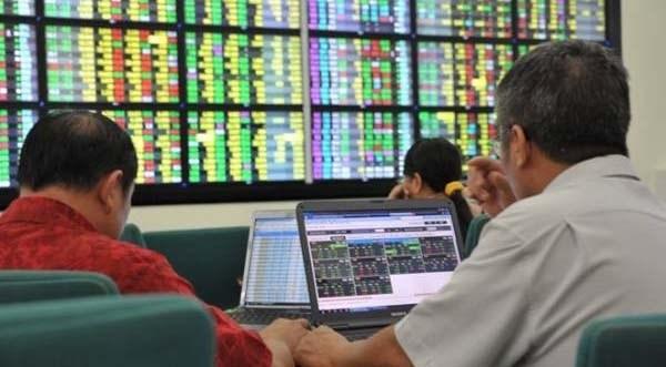 彭博:大量外资正在涌入越南股市 hinh anh 1