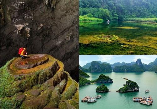 影视对越南旅游业的拉动作用 hinh anh 1