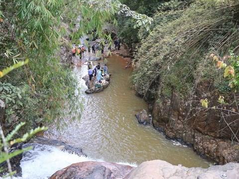 越南文化体育与旅游部要求各省市严格整顿探险旅游安全管理工作 hinh anh 1