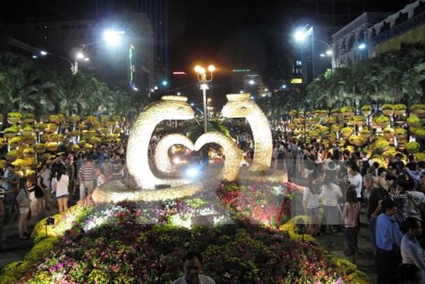 越南将与韩国将联合举办2017年世界文化节 hinh anh 1