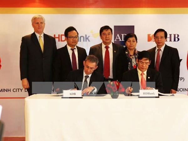 亚洲开发银行支持越南贸易交易 融资总额1亿美元 hinh anh 1