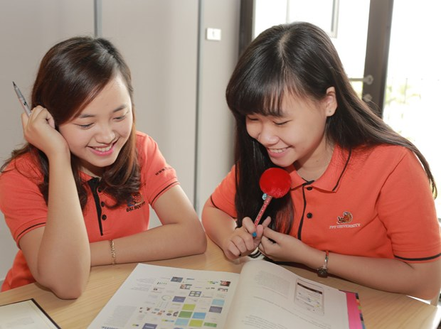 美国《国际高等教育》杂志越文版即将出世 hinh anh 1
